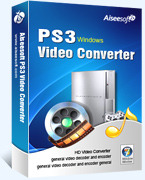 Aiseesoft – Aiseesoft PS3 Video Converter Coupons