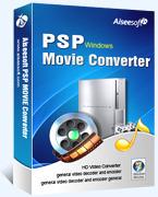15 Percent – Aiseesoft PSP Movie Converter