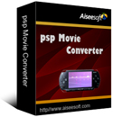 Aiseesoft PSP Movie Converter Coupon Code – 40%