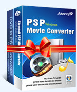 Aiseesoft PSP Movie Creator – Exclusive 15% off Coupon