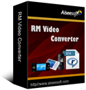 Aiseesoft RM Video Converter Coupon Code – 40% Off
