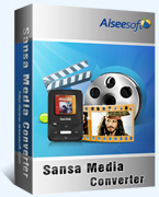 Aiseesoft Sansa Media Converter Coupon Code