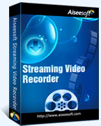Exclusive Aiseesoft Streaming Video Recorder Coupon Discount