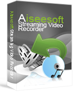 Aiseesoft Streaming Video Recorder Coupon – 40%