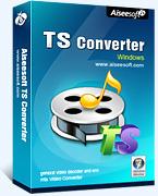 Aiseesoft Aiseesoft TS Video Converter Discount