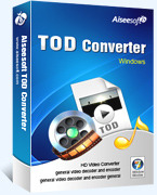 Exclusive Aiseesoft Tod Converter Coupon
