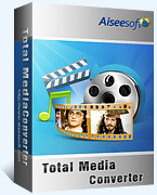 Aiseesoft – Aiseesoft Total Media Converter Coupon Deal
