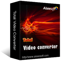 40% OFF Aiseesoft Total Video Converter Coupon