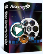 Aiseesoft Video Converter for Mac Coupon