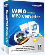 Aiseesoft WMA MP3 Converter – 15% Discount