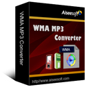 Aiseesoft WMA MP3 Converter Coupon Code – 40% OFF