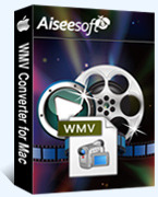 Aiseesoft – Aiseesoft WMV Converter for Mac Sale