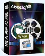 Aiseesoft – Aiseesoft WMV Converter for Mac Sale