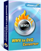 Exclusive Aiseesoft WMV to DVD Converter Coupon Sale