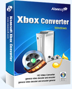 Exclusive Aiseesoft Xbox Converter Coupon Discount
