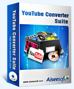 Aiseesoft Youtube Converter Suite Coupon
