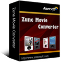 40% Aiseesoft Zune Movie Converter Coupon