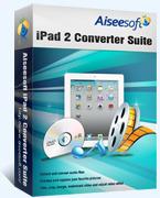 Aiseesoft iPad 2 Converter Suite Coupon