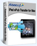 Aiseesoft iPad 2 ePub Transfer for Mac Coupon Code – 40% Off