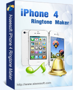 Aiseesoft Aiseesoft iPhone 4 Ringtone Maker Coupon
