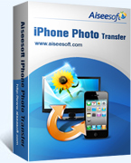 40% OFF Aiseesoft iPhone Photo Transfer Coupon