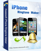 Aiseesoft iPhone Ringtone Maker Coupon 15%
