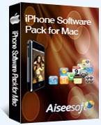 Aiseesoft – Aiseesoft iPhone Software Pack for Mac Coupons