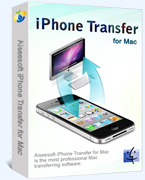 15% Aiseesoft iPhone Transfer for Mac Coupon Code