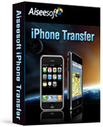 Aiseesoft iPhone Transfer Coupon Code – 40% Off