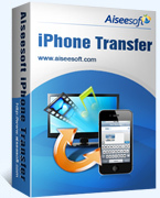 Aiseesoft – Aiseesoft iPhone Transfer Coupon Discount