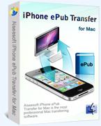 Aiseesoft Aiseesoft iPhone ePub Transfer for Mac Coupon