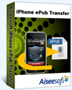 Aiseesoft Aiseesoft iPhone ePub Transfer Coupon