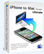 15% – Aiseesoft iPhone to Mac Transfer Ultimate