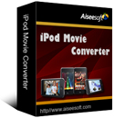 40% Aiseesoft iPod Movie Converter Coupon