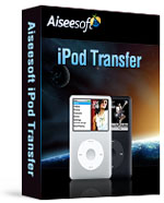 Aiseesoft iPod Transfer Coupon Code – 40%