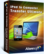 Aiseesoft iPod to Computer Transfer Ultimate Coupons