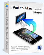 Aiseesoft iPod to Mac Transfer Ultimate – Exclusive 15 Off Coupons