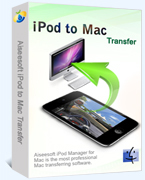 15 Percent – Aiseesoft iPod to Mac Transfer