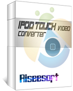 40% Aiseesoft iPod touch Video Converter Coupon Code