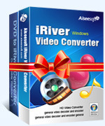Exclusive Aiseesoft iRiver Converter Suite Coupon Code