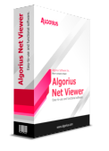 Algorius Software – Algorius Net Viewer Coupons
