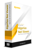 Algorius Net Viewer – 15% Off