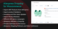 15% Aliexpress Dropship for Woocommerce Coupon