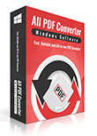 All PDF Converter Coupon