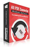 All PDF Converter Coupon
