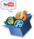 15 Percent – All YouTube FLV Solution