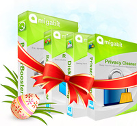 Amigabit Christmas Gift Pack – Exclusive Coupons