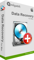 Amigabit Data Recovery for Mac Coupon