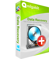 Amigabit Data Recovery – Exclusive Discount