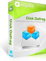 Amigabit Disk Defrag – Exclusive Coupon